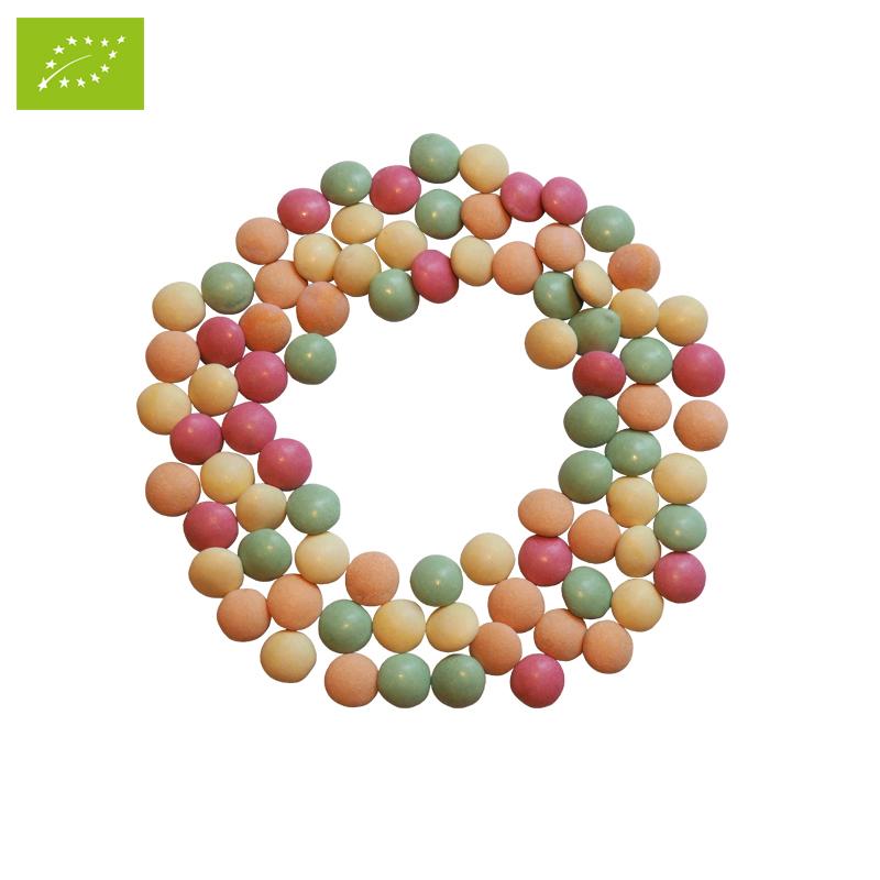 Confettis chocolat - BIO