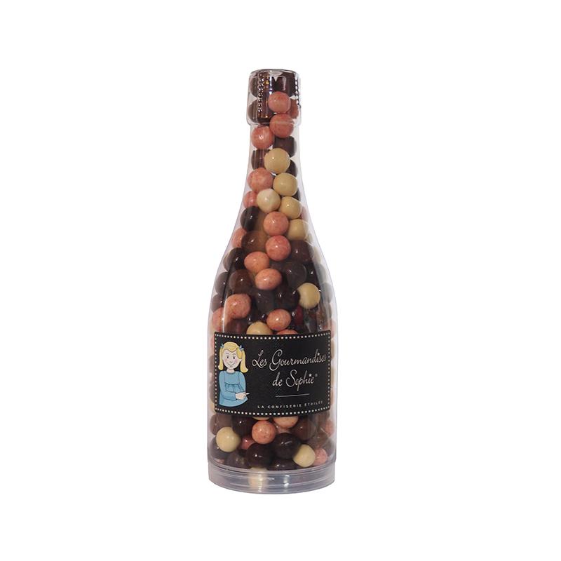 Cocktail mélange crousti