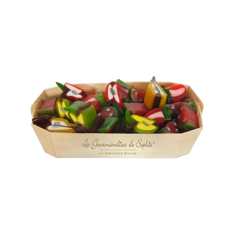 Fruits intenses
