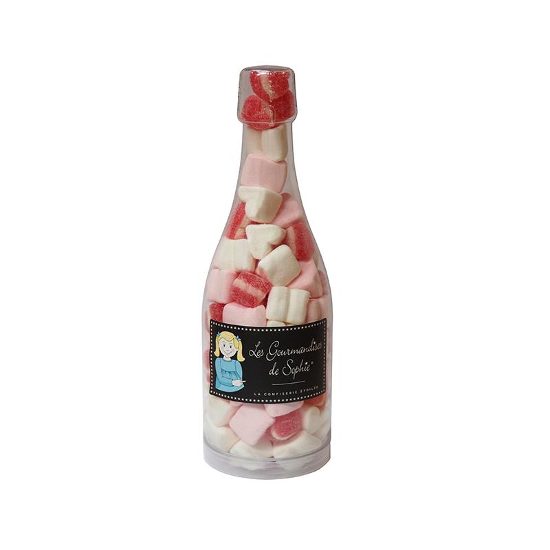 Cocktail Cœurs-nouvelle recette