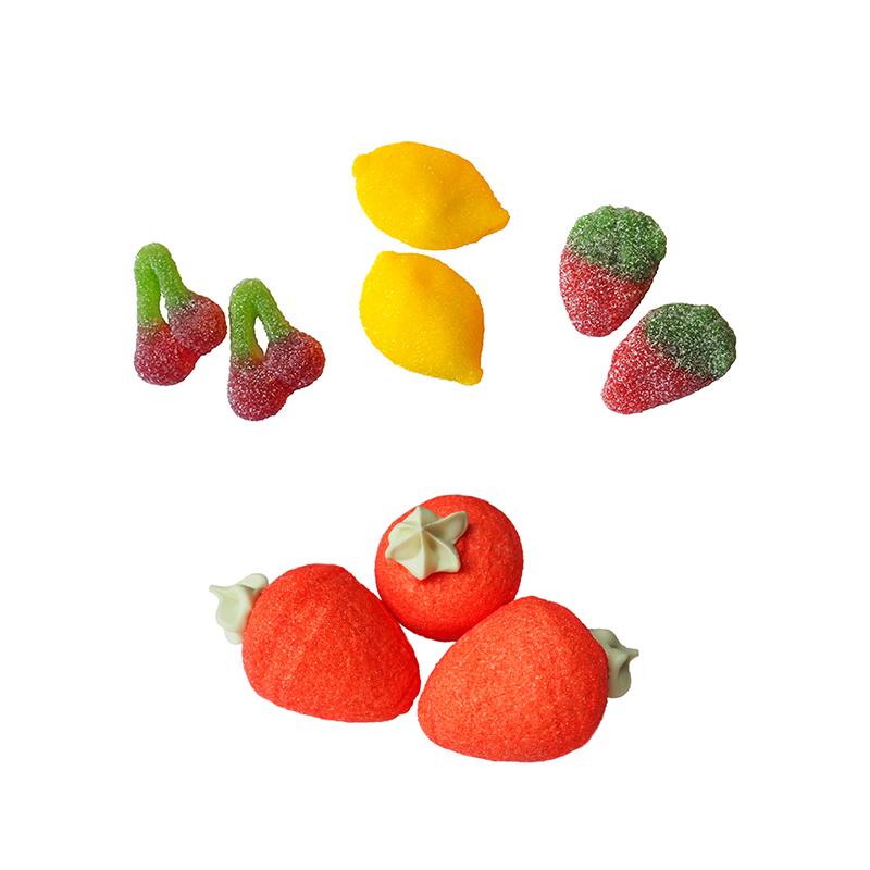 Mélange Salade de fruits