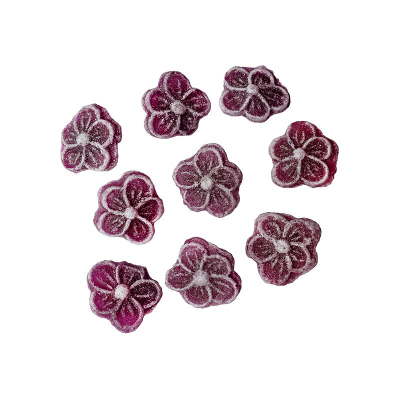 Violettes - Bio